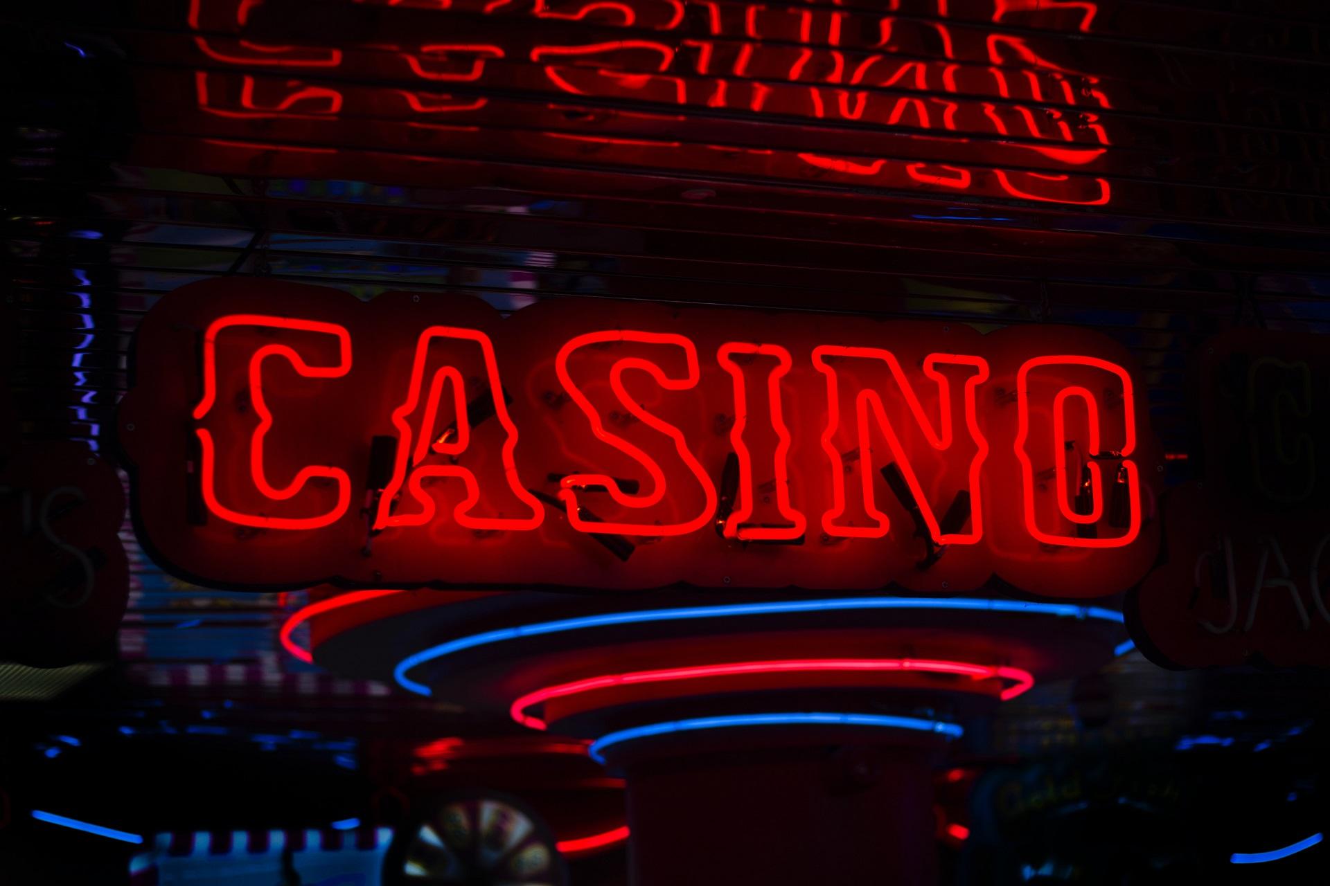 オンラインカジノでのギャンブルゲーム