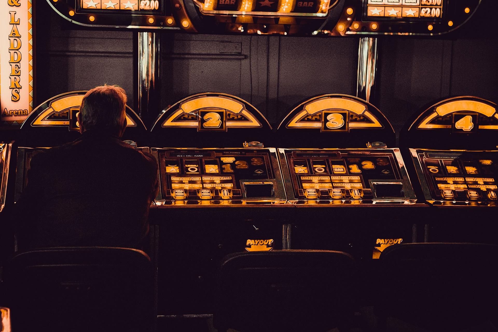今日プレイできる幅広い種類のオンラインギャンブルゲーム