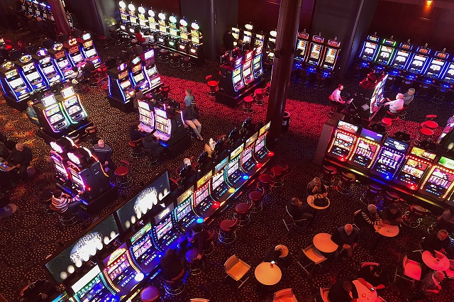 あなたの家の快適さからギャンブルを楽しむための新しい、快適で簡単な方法
