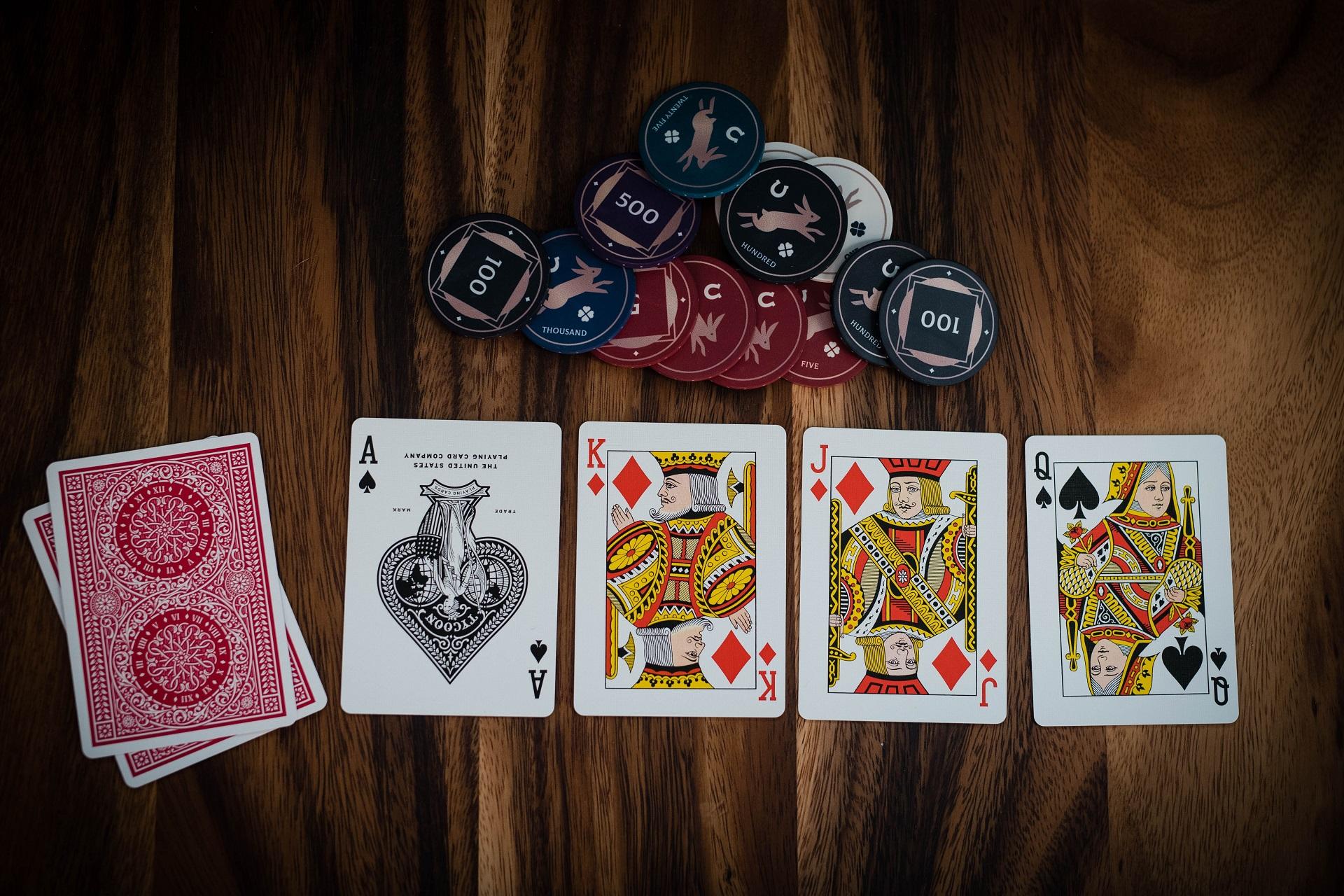 オンラインカジノの世界!
