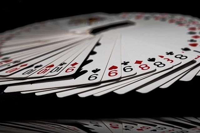 世界のトップカジノゲーム!