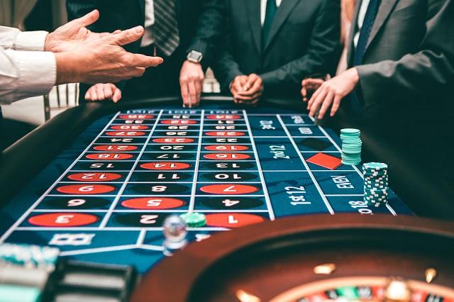 オンラインカジノのトップ特典
